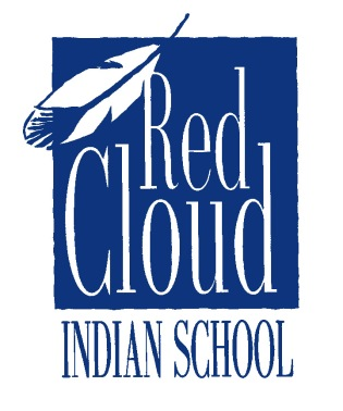 red_cloud_indian_school_feather_logo